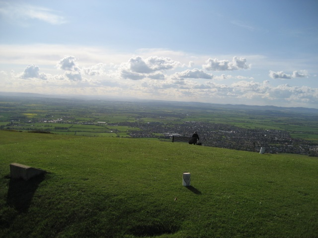 Cleeve Hill Golf Course